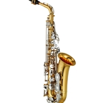 Yamaha Advantage Student Alto Saxophone With Mouthpiece and Case