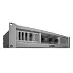QSC GX3 300Watt Power Amplifier