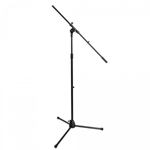 OnStage MS7701B Euro Boom Mic Stand