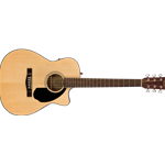 Fender CC60SCE Concert Acoustic-Electric Solid Top Guitar