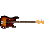 Fender American Pro II Precision Bass with Deluxe Molded Case